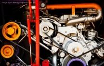 car engine1